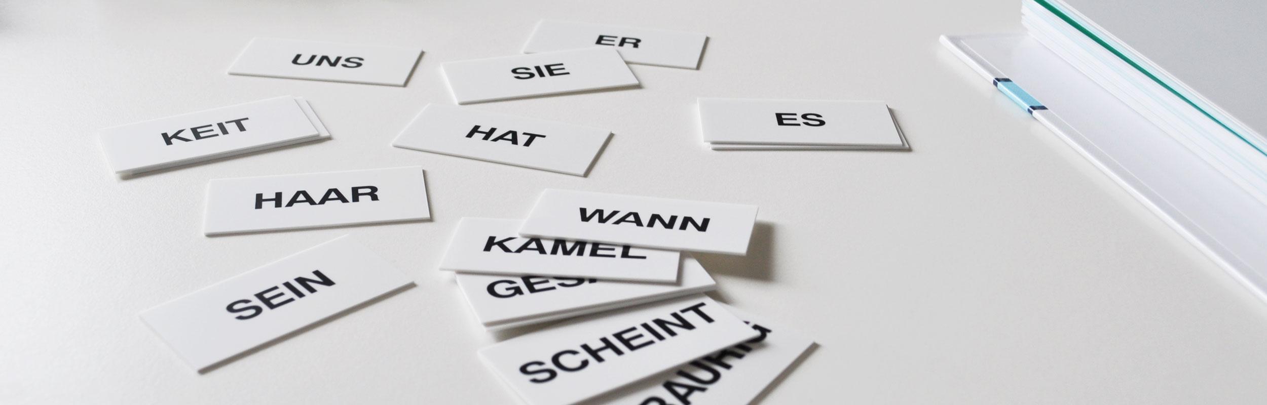 Fragen zu logopädischen Behandlungen in Sonneberg