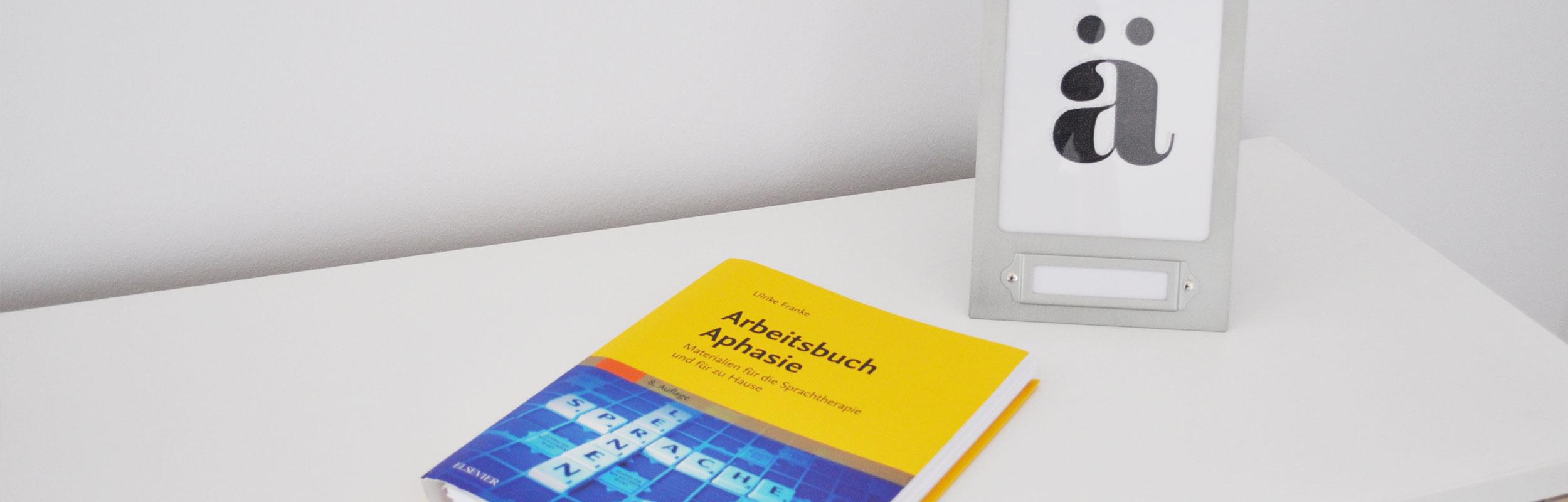 Praxis für Logopädie - Logopädie für Erwachsene in Sonneberg